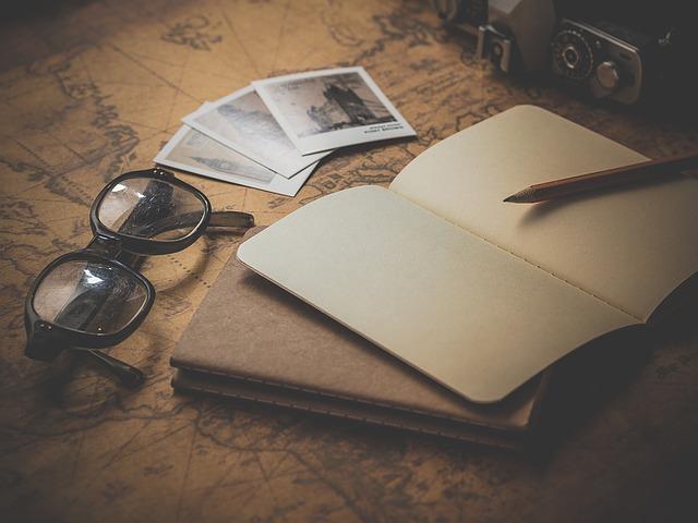 escrevendo planos